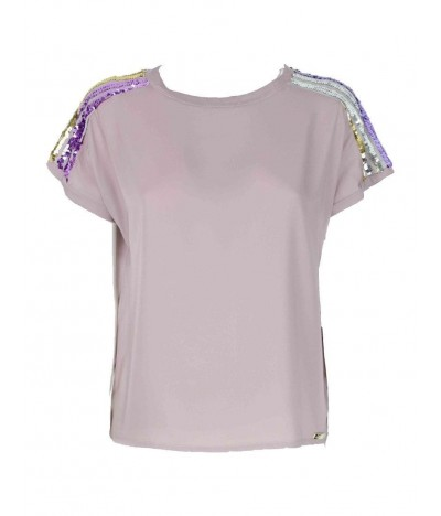 T-shirt Paillettes 199