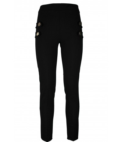 Pantaloni Leggings 2068 Pantaloni donna Mythical MYTH2068 14,90 €